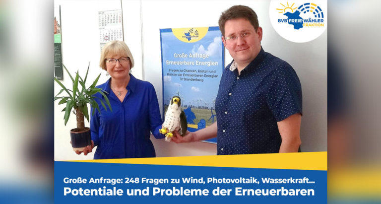 BVB Freie Wähler