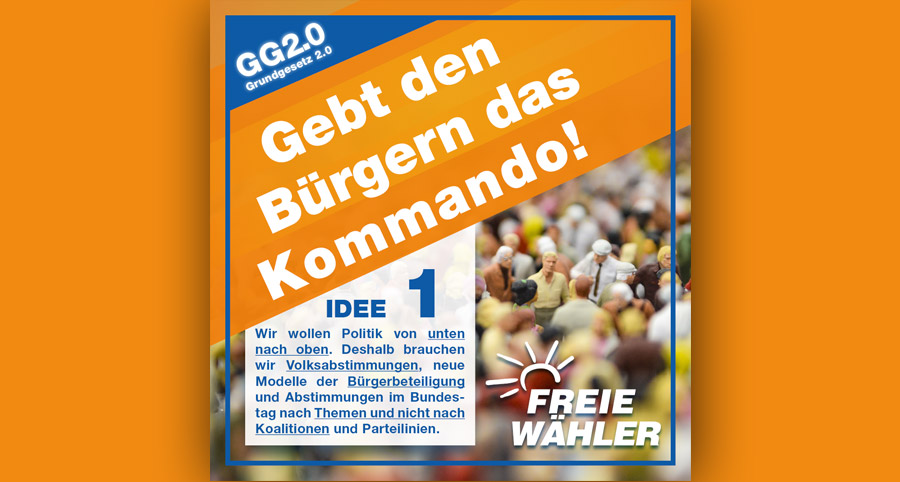 Freie Wähler
